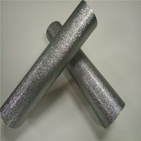 antique glitter - High quality glitter paper production decoration room living room wall paper