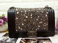 Wholesale 2016 Hot fashion Vintage Handbags Women bags Designer handbags wallets for women leather bag chain bag crossbody bags shoulder bag