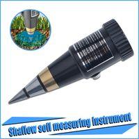 soil ph moisture meter - hot sales VT handheld soil moisture meter with ph meter