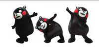 Wholesale Mascot Kumamon Costume suit props Bear Mascot Costume Cartoon Character Carnival Costume Fancy Costume walking cartoon animation props