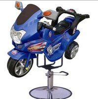 barber shop chairs - Children barber shop barber chair Motorcycle barber chair