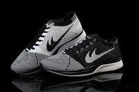 barefoot running style - 2016 new popular style racers high quality mesh running shoes for men women fashion breathable barefoot trainer sneakers size