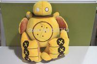 Wholesale 20pcs High Quality cm Robot Blitzcrank ETHAFOAM Plush Toys and Dolls