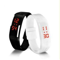 Cheap Sport led Digital watch Best Unisex Day/Date led watch