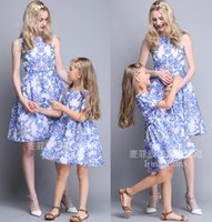 baby wedding outfits - fashion mother daughter matching dresses Family Matching Outfits baby girl wedding dress Clothing mother and daughter clothes dress