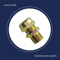 Wholesale explosion proof seal joints