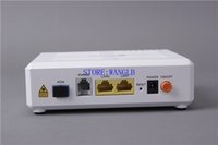 Wholesale BELL I E GPON ONU ONT Optical Network Terminal English version