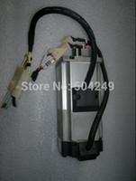 ac motor test - MSDA083A1A95 used AC Servo Motor new looking tested working fine