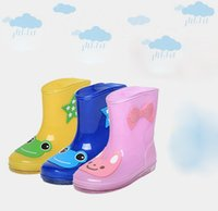 Cheap Kids Rain Boots Waterproof | Free Shipping Kids Rain Boots ...