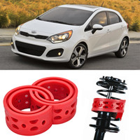 Wholesale 2pcs Super Power Rear Car Auto Shock Absorber Spring Bumper Power Cushion Buffer Special For KIA RIO
