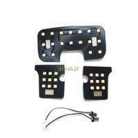 Wholesale LED car interior reading lights SMD LED car decorative lights for Hyundai IX35 ON set