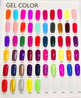 Wholesale 2016 Hot Sale MIYA Gel Nail Polish Long Lasting Soak off Nail Polish Gel Polish ml Colors Optional
