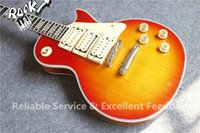 ace factories - Newest Arrival Best Price Ace Frehley Budokan Signature LP Custom Electric Guitar China Factory In Stock For Sale