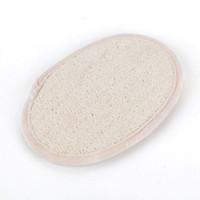 bath luffa - Natural Loofah Luffa Pad Body Skin Exfoliation Scrubber Bath Shower Spa Sponge bath accessories Clean Smooth Skin