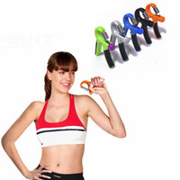 exercise hand grip - Adjustable Hand Grip Strength kg Fitness Exercise Forearm Muscle Fingers Wrist Rehabilitation Trainning Best Strenghener for Rock