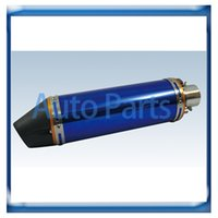 Wholesale High quality CRF Universal motorcycle Exhaust Muffler for sale