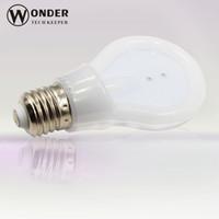 Wholesale New Arrivals stylish leaf LED globe bulbs SMD2835 globe lamp W W W globe led bulbs lighting AC220V