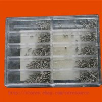 Wholesale Thickness mm Stainless Steel Assorted Screws Watch Tools For Repairs Watch Sizes Watch Repair Tool Kit
