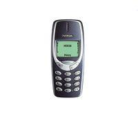 Wholesale Original refurbished nokia elder unlocked phone mAh g support english language DHL fast shipping