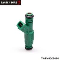 Wholesale TANSKY High flow Fuel Injector cc lb EV6 BA BF HSV FPV Turbo TK FI440C968