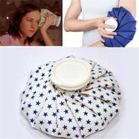 aching back muscles - 1pcs Hot Sale Reusable quot Sport Injury First Aid Ice Bag Cap Muscle Leg Aches Relief Pain Pack