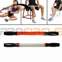 abs fitness ball - ProCircle cm ABS Massage Roller Sticker Massage amp Relaxation Fitness Training Super Quality
