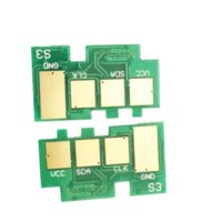 Wholesale Compatible Samsung black laser printer MLT D111S D111 D111S S toner cartridge chip K chip plywood