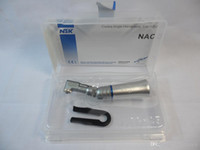 angle dresser - NSK Dental E Type Latch Contra Angle Low Speed Handpieces Wrench Type