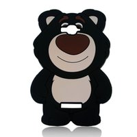 apple favor - 2016 Hot Great Favor Manufacturers Wholesaler Direct Iphone s plus Silicone Phone Leather Cartoon Protactive Case
