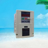 Wholesale New universal three phase inverter V KW three phase motor overload W