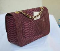 Wholesale Ladies Fashion Shoulder Messenger Bag Color Brand Handbag Purse