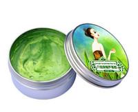 acne gel cleanser - New Arrival Aloe Vera Gel Cream Remove Acne Whitening oil control Moisturizing after Sun repair Face Skin Care Cleanser Aloe Gel