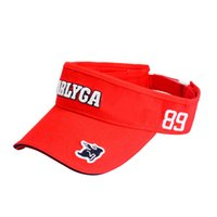 Nouveau bouchon sport de haute qualité mode Golf chapeau 3 couleurs dans les équipements de plein air choix casquette de golf décontracté Livraison gratuite