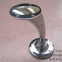 adjust table leg - Cabinet feet to adjust the foot of stainless steel sofa legs furniture hardware accessories sofa foot stool feet table feet increased