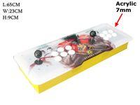 Yellow Dragon Starry nouvelle édition de mise à niveau à la maison d'arcade, rocker américain, les derniers équipements de vente exclusive mondiale. acrylique 7mm.