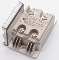 Wholesale New single phase DC AC VAC solid state relay ISSR DA E