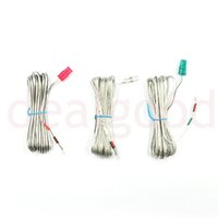 Wholesale New Samsung HT H6550WM HT HM55 HT J4500 Home Cinema Speaker Cable Wires