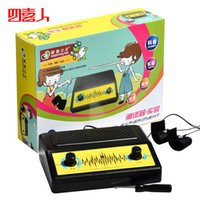 Wholesale Polygraph experimental science current loop machine polygraph children physical science educational toys