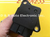 Wholesale 1pc High Quality Denso Mass Air Flow Sensors C020 Air Flow Meters For Toyota