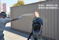 Wholesale Joke Toys Pranks Tear Gas Ejector Shocking Toys Pepper Spray CS Military Tear Gas