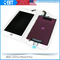 auo lcd display - Best China Brand Copy LCD Display ever AUO LCD Screen for iPhone Replacement
