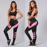 athletic sweat suits - Women Fitness Tops Pants Athletic Outfit Tracksuit Sport Suit Running Yoga Sweat