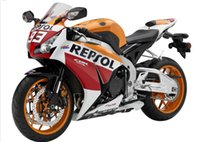 Wholesale 3 Free gifts New ABS bike Fairing Kits Fit For HONDA CBR1000RR CBR RR cool repsol