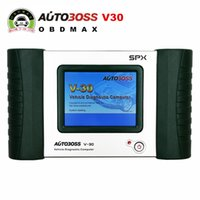 automotive computer systems - 2016 Top Rated Original AUTOBOSS V30 Vehicle Diagnostic Computer Update Online AUTOBOSS V30 Auto Scanner