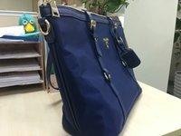 aslant bag - Women Oxford nylon bag pack dumpling packages canvas bag hand the bill of lading shoulder aslant bag shopping bag