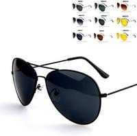 aviator sunglasses black - New Colors Cool Women s Men s Classic Aviator Silver Mirrored Lens Brown Gold Black Sunglasses