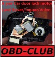 best central - Best Quality Car door lock motor Central locking motor for LR forjaguar forvolvo