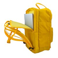 backpack buyers - Color Yellow Backpack for my dear buyer Laptop design
