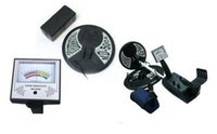 Wholesale MD5008 m Metal Detector Gold Digger Treasure Underground Gold Coins Relics