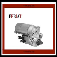 Wholesale FEBIAT GROUP STARTER ND used for LEXUS